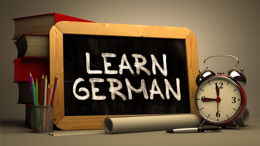 آموزش مقدماتی زبان آلمانی