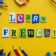 پکیج آموزش زبان فرانسه