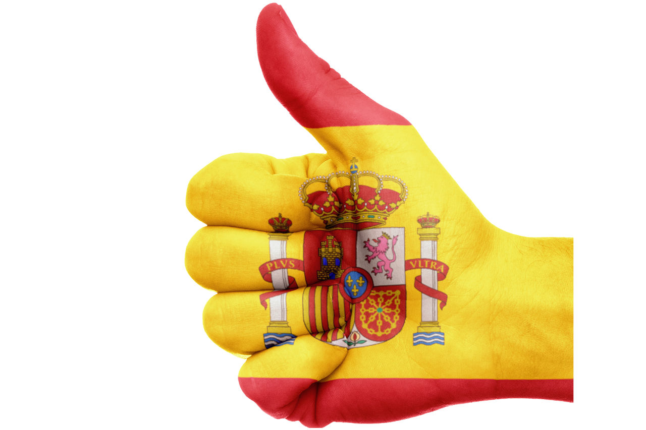 آموزش زبان اسپانیایی در سفارت اسپانیا
