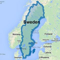 یادگیری زبان سوئدی در 3 ماه
