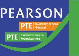 آزمون PTE جنرال