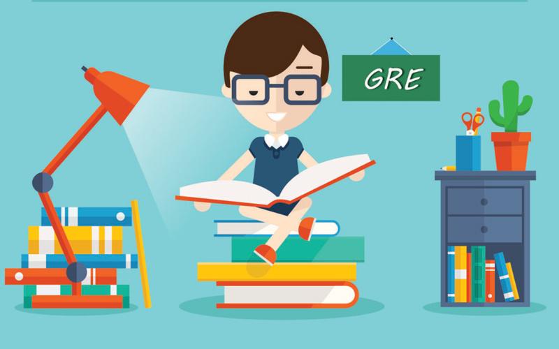 استراتژی ها و نکات برای آزمون GRE