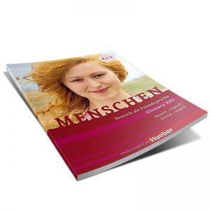 بهترین کتاب برای یادگیری زبان آلمانی