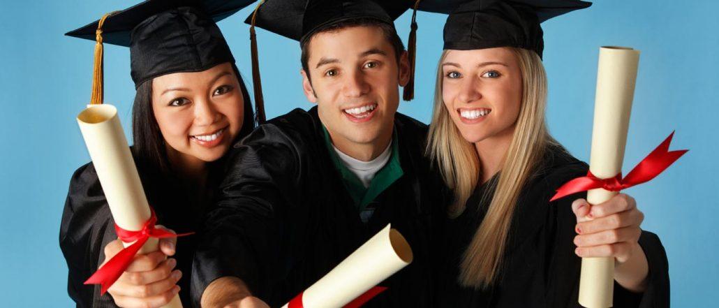 مراحل اخذ پذیرش تحصیلی از دانشگاه های خارجی
