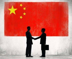 مکالمه زبان چینی
