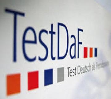 آمادگی آزمون testdaf