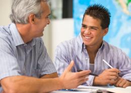 آموزشگاه زبان تدریس خصوصی