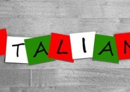 آموزش گام به گام زبان ایتالیایی