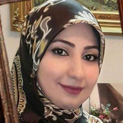 استاد زهرا موسوی