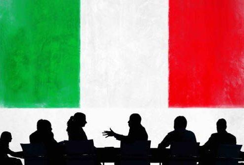 مکالمه زبان ایتالیایی
