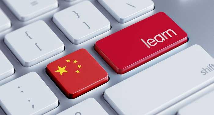 بهترین راه یادگیری زبان چینی