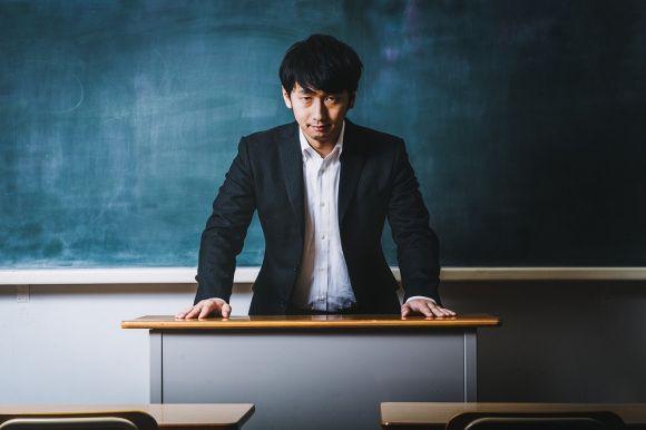 معلم زبان ژاپنی