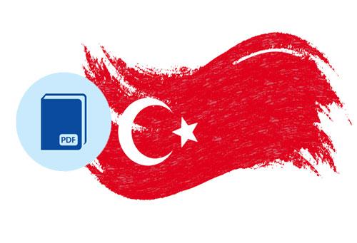 pdf آموزش زبان ترکی استانبولی