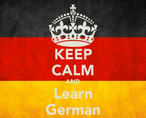 آموزشگاه زبان آلمانی صادقیه