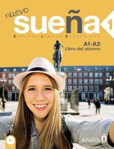 خودآموز زبان اسپانیایی