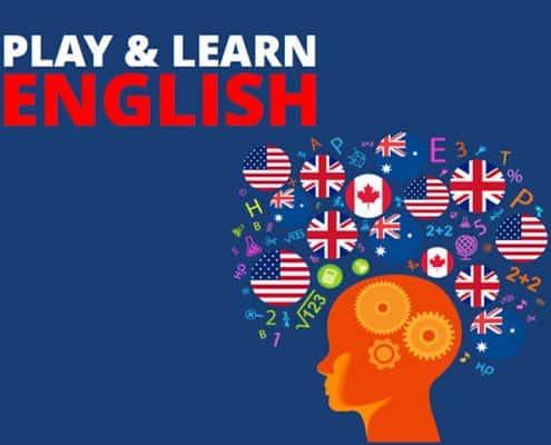 آموزش زبان انگلیسی فوق فشرده