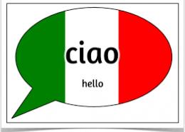 آموزش زبان ایتالیایی سطح ابتدایی