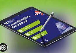 بهترین اپلیکیشن برای یادگیری گرامر زبان انگلیسی