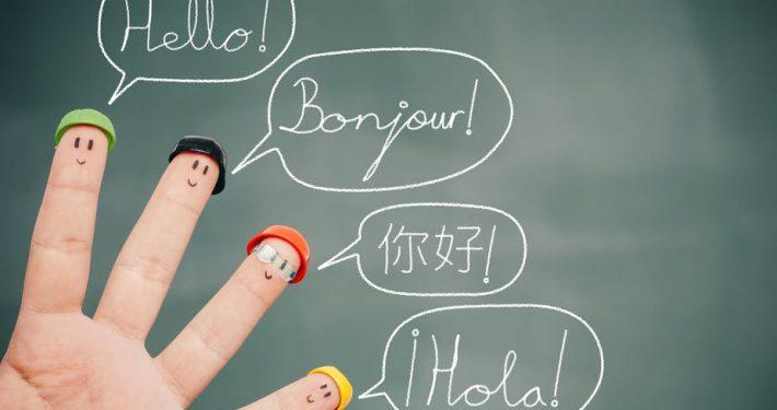 کلاس زبان میدان صادقیه