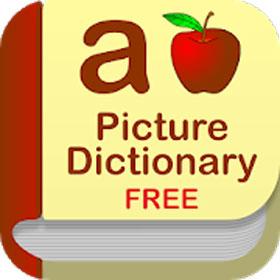 دیکشنری Kids Picture Dictionary
