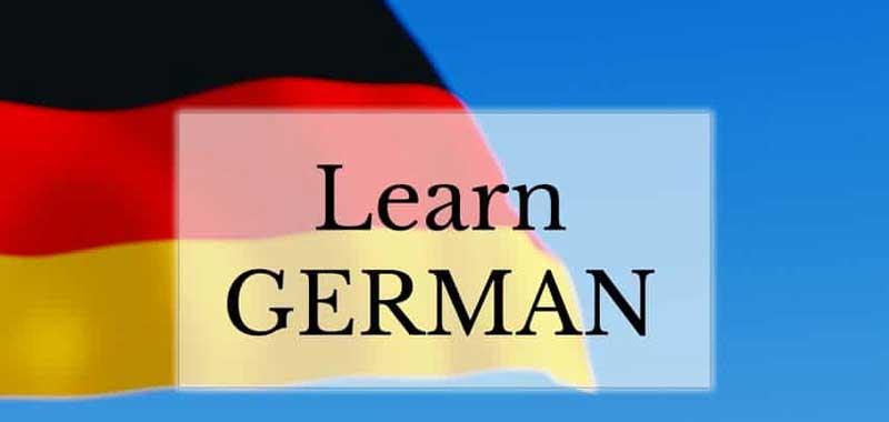 آموزشگاه زبان آلمانی در غرب تهران