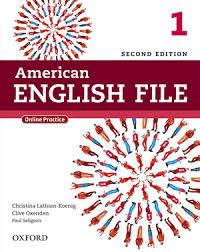 نمرات American English File 1