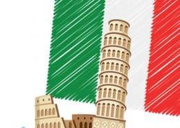 یادگیری زبان ایتالیایی از پایه