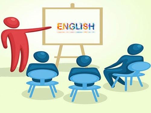 آموزش نوین زبان انگلیسی