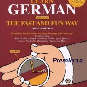 دانلود کتاب Learn German the Fast and Fun Way