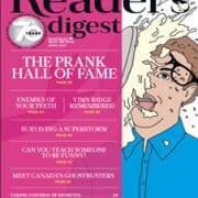 دانلود مجله reader's digest برای آوریل 2017