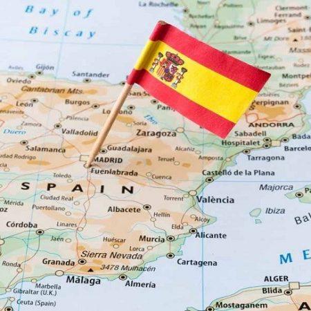 آموزش اعداد اسپانیایی