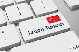 آموزش زبان ترکی به فارسی