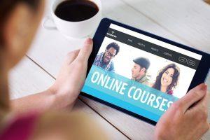 دوره تربیت مدرس زبان آنلاین