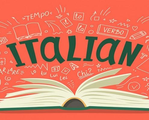 اموزش مبتدی زبان ایتالیایی