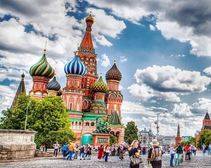 کلاس اموزشی زبان روسی