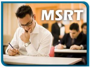 دوره MSRT