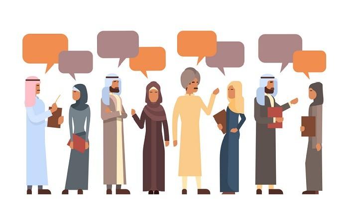 مکالمه عربی پیشرفته