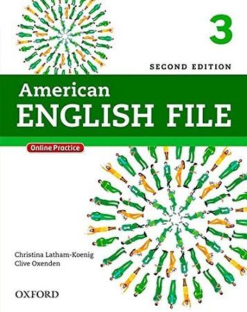 نمرات American English File 3