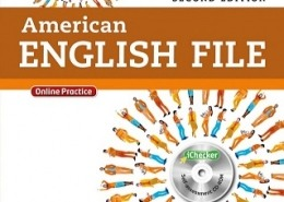 نمرات American English File 4