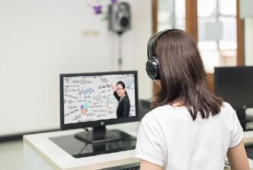 آموزش مجازی زبان چینی