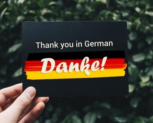 یادگیری مکالمه زبان آلمانی