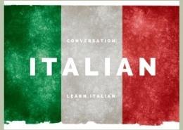آموزش مکالمه ایتالیایی