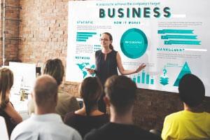 آموزش مکالمه انگلیسی برای تجارت