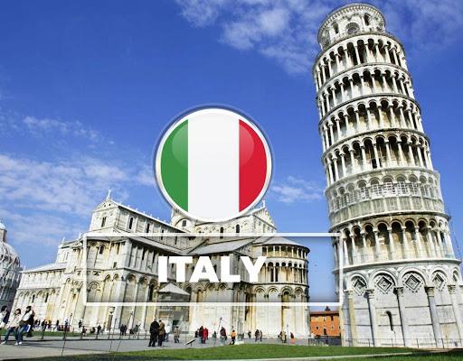 همه چیز در مورد زبان ایتالیایی