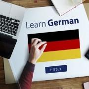 کلاس یادگیری زبان آلمانی