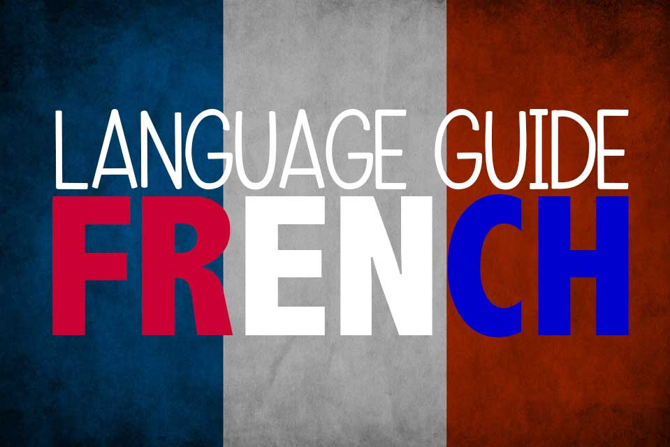 قواعد تلفظ در زبان فرانسه