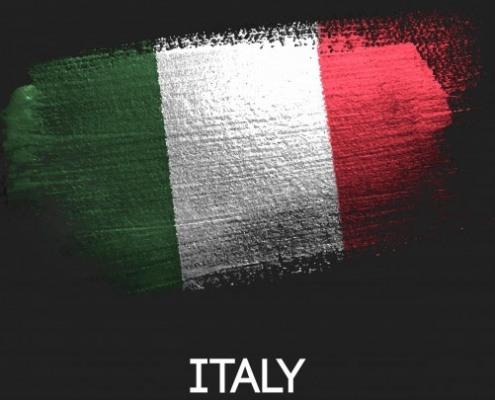 یادگیری زبان ایتالیایی از ابتدا
