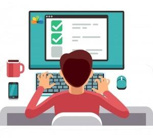 آموزش زبان آمریکایی آنلاین