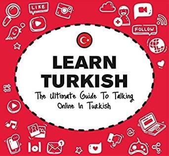 آموزش زبان ترکی آنلاین