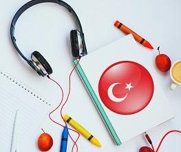 آموزش غیر حضوری ترکی استانبولی